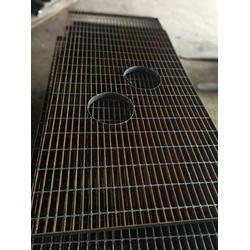 压焊钢格板|鑫方泰|绵阳钢格板图片