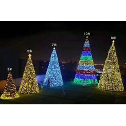 大型圣诞树厂家全国圣诞树生产制作厂家图片