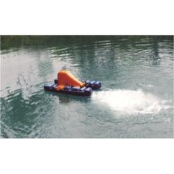 增氧机-水精灵水产设备(在线咨询)太原增氧机图片
