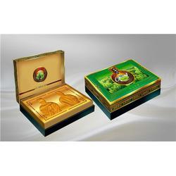 茶叶礼品盒定制报价-贵州林诚包装(在线咨询)贵阳茶叶礼品盒图片