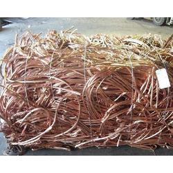万柏林区废铜回收-废铜回收多少钱一吨-宸鑫昊物资图片