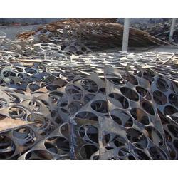 太原废旧钢材回收多少钱-废旧钢材回收-山西宸鑫昊物资图片