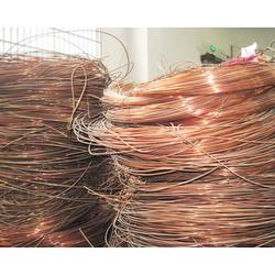 山西废铜回收电话-废铜回收-宸鑫昊物资图片