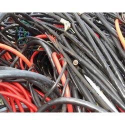 废电缆回收的,晋源区废电缆回收,山西宸鑫昊物资图片