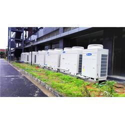 威酷机电专业安装-广州格力中央空调厂家哪家好图片