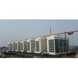 广州格力中央空调厂家-威酷机电-江门广州格力中央空调图片