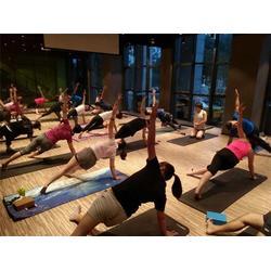 瑜伽私人教练、瑜伽、乐轻健身中心图片