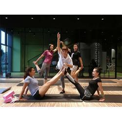 天津乐轻健身中心(图)、健身教练、天津瑜伽图片