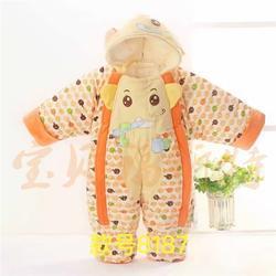 婴幼儿棉服团购-武汉婴幼儿棉服-宝贝福斯特婴幼装选购(查看)图片