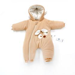荆州婴幼儿棉服-宝贝福斯特厂家-婴幼儿棉服促销图片