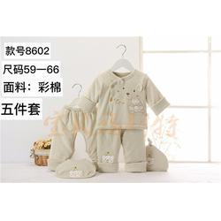 三件套宝宝套装春秋款-宝贝福斯特(在线咨询)黑龙江宝宝套图片