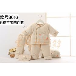 婴儿套装、宝贝福斯特实力厂家、湖北婴儿套装图片
