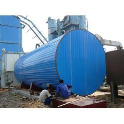 移动改性沥青设备规格-湖南移动改性沥青设备-国青筑路厂家直销图片