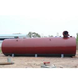 燃煤式快热节能沥青罐维修-国青筑路-海南燃煤式快热节能沥青罐图片