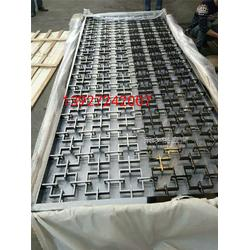 不锈钢隔断 不锈钢屏风生产厂家图片