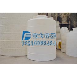 郑州10吨pe储罐多少钱一个_【富大容器】_pe储罐图片