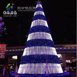 圣诞元旦节灯光节出售出租图片