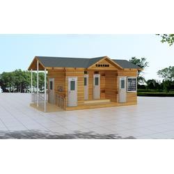 【青之谷移动厕所】(图)|信阳生态厕所|生态厕所图片