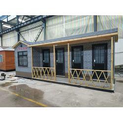 郑州移动卫生间,移动卫生间,【青之谷厕所】图片