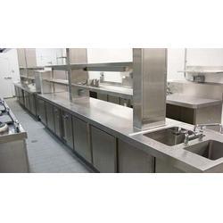 弥勒学校厨房设备-弥勒学校厨房设备哪家质量好-火雍厨具图片