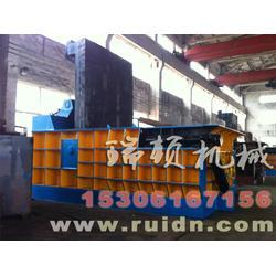 小型废钢打包机生产厂家,瑞顿机械装备制造,南昌小型废钢打包机图片