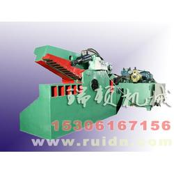 废铁剪切机供应商_宜兴废铁剪切机_瑞顿机械制造图片
