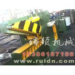 小型鳄鱼式剪切机供应商、瑞顿机械装备制造公司图片