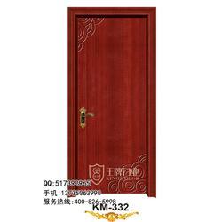 (王牌门业) 实木复合烤漆门-实木复合烤漆门图片