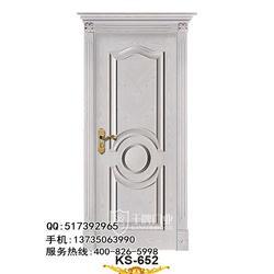 广东绿色木门、绿色木门生产商、王牌门业图片