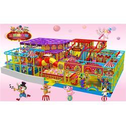 厂家直供儿童乐园设备_中山儿童乐园设备_非帆游乐品质保证图片