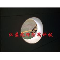兆辉防腐科技(图)、内衬聚四氟乙烯储罐、金华储罐图片