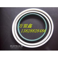 万盟鑫自动固晶机用6寸LED扩晶环固晶扩晶环子母环LED辅料扩晶环 IC固晶步骤适用扩晶机厂家图片
