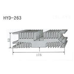 铝型材散热器_军胜电子散热器_西藏铝型材散热器图片