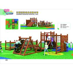 户外木制拓展、源涛玩具 儿童桌椅、河南户外木制拓展图片