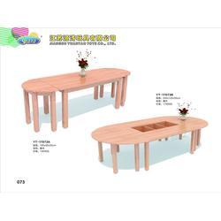 儿童桌椅报价_源涛玩具定做_儿童桌椅图片