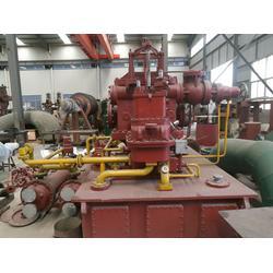 山东余热发电厂蒸汽发电哪家强,泰安余热发电,卓信汽轮机图片