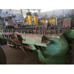 淄博汽轮机厂哪家好,卓信汽轮机(在线咨询),高青汽轮机厂图片
