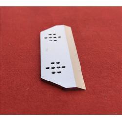 上海拜迪机械刀片 印刷刀片-昆山刀片图片