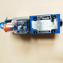 直銷原裝正品華德DB3U10E-2-30B/100W220-50NZ5L電液溢流閥圖片