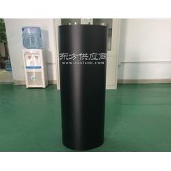 0.175mm哑黑PVC薄膜 PVC-YH-0175图片