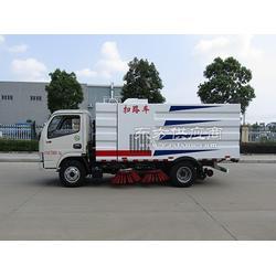 FKH5110TSLEQ5型扫路车图片