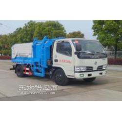 科晖压缩式对接垃圾车也称侧装车FKH5070ZDJEQ5图片