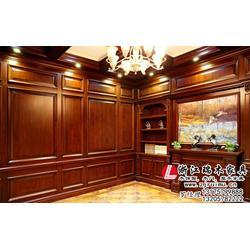 成品护墙板-护墙板-瑞木家具您的放心之选图片