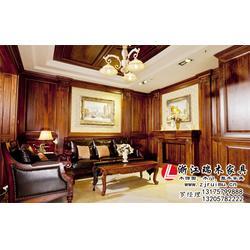 护墙板工程-瑞木家具(在线咨询)嘉兴护墙板图片