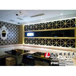瑞木家具质量好(图)|KTV包厢烤漆木饰面|湖北烤漆木饰面图片
