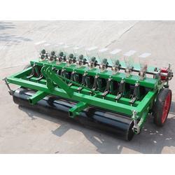 蔬菜播种机|蔬菜播种机|禹城乐源机械(图)图片