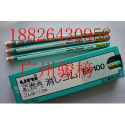原装进口日本三菱卷纸橡皮擦笔EK-100图片