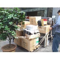 公司搬家吉日,江北公司搬家,千红搬家(查看)图片