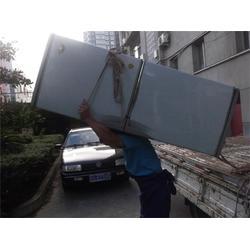 三峡广场大型机械设备搬迁-千红搬家图片