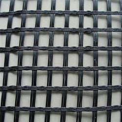 塑料土工格栅,鑫宇土工材料,鄂尔多斯土工格栅图片